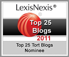 Lexis Nexis Top Blog(5)